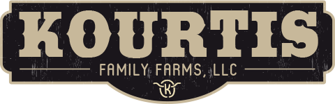Kourtis Family Farms Logo